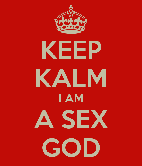 How to be a sex god pics 313