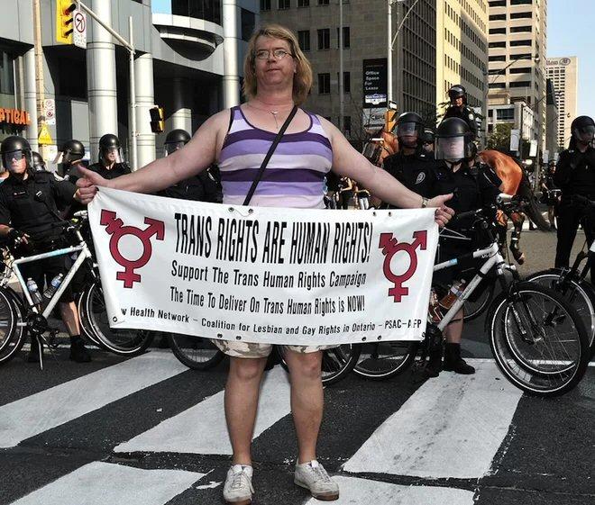 trans-man